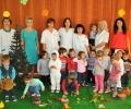 Посещение сред малките природозащитници от Детска ясла № 12 гр. Сливен