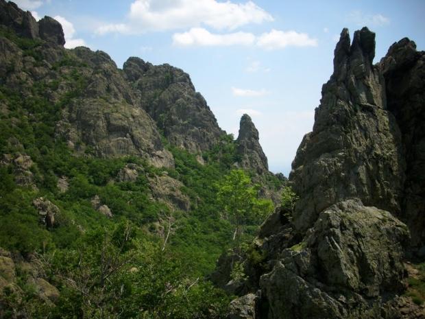 """28.11.2014 г.- 34 години от обявяването на Природен парк """"Сините камъни"""""""
